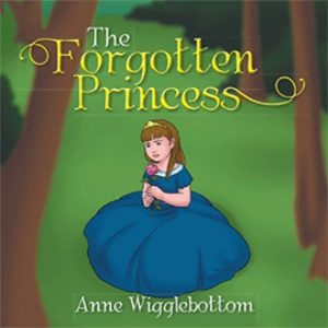 The Forgotten Princess - E-book