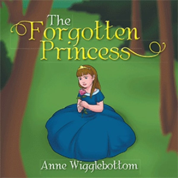 The Forgotten Princess - Book