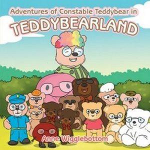 Adventures of Constable Teddybear in Teddybearland - E-book