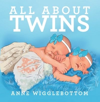 All About Twins - E-Book